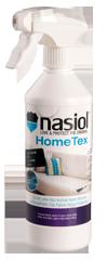 textile nano protection